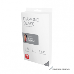 Diamond glass 2.5D for iPhone XS Max 509739