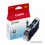 Canon CLI-42PC ink cartridge, photo cyan