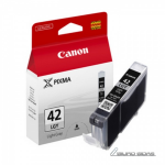 Canon CLI-42LGY ink cartridge, light grey