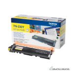 Brother TN230Y cartridge yellow