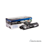 Brother TN326BK toner cartridge, black