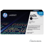 HP 647A cartridge, black