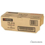 Kyocera TK310 cartridge, black