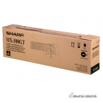 Sharp MX500GT cartridge, black