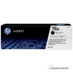 HP CE278A cartridge, black