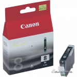 Canon CLI-8Bk ink cartridge, black