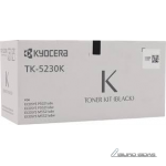 Kyocera TK5230K cartridge, black