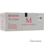 Kyocera TK5240M cartridge, magenta