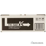 Kyocera TK560K cartridge, black