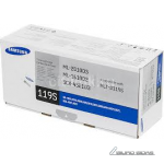 Samsung MLT-D119S cartridge, black
