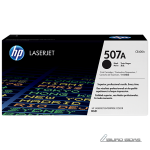 HP 507A cartridge, black