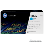 HP 507A cartridge, cyan