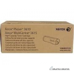 Xerox Phaser 3610, 3615 cartridge, black