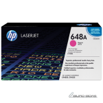 HP 648A cartridge, magenta