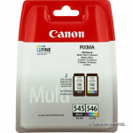 Canon PG-545/CL-546 ink cartridge, multipack