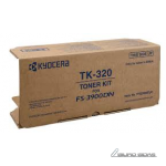 Kyocera TK320 cartridge, black