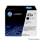 HP Q5942A cartridge, black