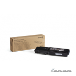 Xerox Phaser 6600 cartridge, black, high capa..