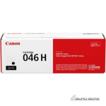 Canon cartridge 046H, black, high capacity