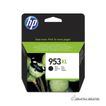 HP 953XL ink cartridge, black