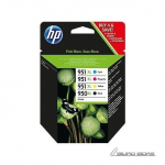 HP C2P43AE ink cartridge No. 950XL/951XL, com..