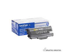Brother TN2120 cartridge black, high capacity