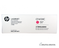 HP 410X cartridge, magenta, high capacity