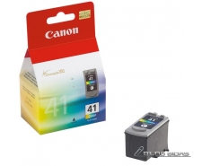 Canon CL-41 ink cartridge, tricolor