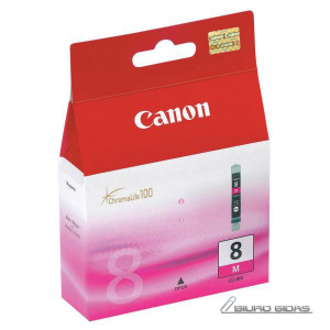 Canon CLI-8M ink cartridge, magenta