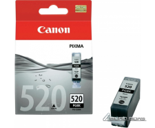 Canon PGI-520Bk ink cartridge, black