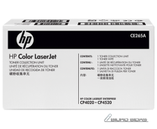 HP CE265A waste toner