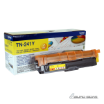 Brother TN241Y cartridge, yellow
