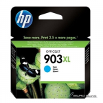 HP 903XL ink cartridge, cyan, high capacity