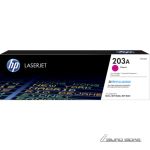 HP 203A cartridge, magenta