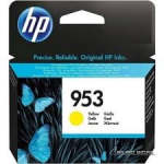 HP 953 ink cartridge, yellow