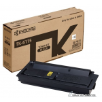 Kyocera TK6115 cartridge, black