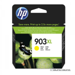 HP 903XL ink cartridge,yellow, high capacity