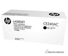 HP 651A cartridge, black