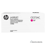HP 650A cartridge, magenta