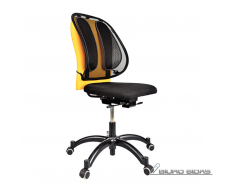 Nugaros atrama su tinklu FELLOWES OFFICE SUITES