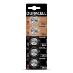 Baterijos DURACELL  HSDC 2032, 1 vnt