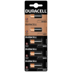 Baterijos DURACELL HSDC MN21, 1vnt.